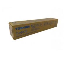 Картридж  T-2507E Toshiba e-Studio 2006/2506,  12K (O) 6AJ00000157/6AJ00000188