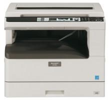 МФУ SHARP MXM182 (копир/принтер,А3,18коп/м) с крышкой (О) MXM182